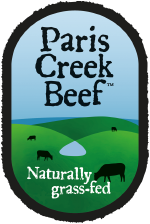 Paris Creek Beef, welcome to flavour country
